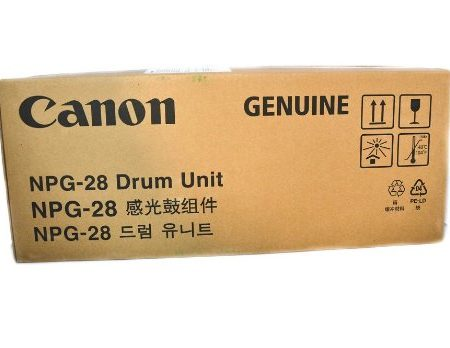 NPG28 Drum Unit