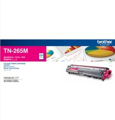 BROTHER_TN-265M_MAGENTA_(HIGH_YIELD)_TONER