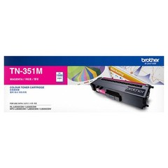 BROTHER_TN-351M_MAGENTA_TONER