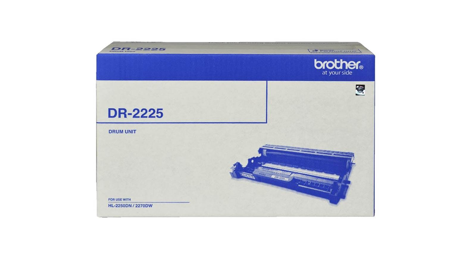 Brother_DR-2255_Drum_12k_Pages